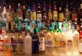 bar hooch